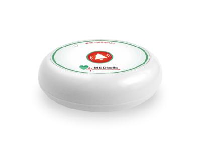 MEDBELLS — Беспроводная кнопка вызова медсестры Y-V1-W