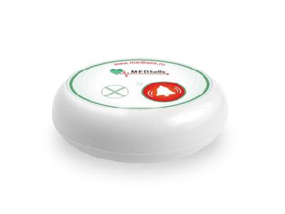 MEDBELLS — Беспроводная кнопка вызова медсестры Y-V2-W