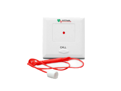 MEDBELLS — Влагозащищенная кнопка вызова медсестры Y-SC