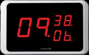 PhoneCall — Табло ELR-10