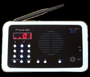 PhoneCall — Вызывная цифровая консоль ECS-10H
