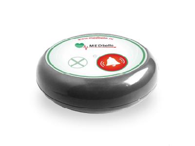 MEDBELLS — Беспроводная кнопка вызова медсестры Y-V2-G