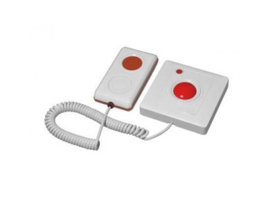 MEDBELLS — Беспроводная кнопка вызова медсестры Y-SW-G