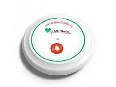 MEDBELLS — Беспроводная кнопка вызова медсестры Y-B11