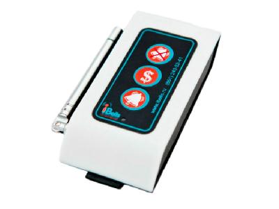 iBells-307 — Кнопка вызова трёхфункциональная
