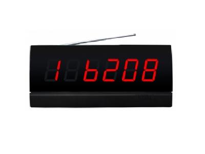 iBells-107 — Табло четырехзначное с поддержкой ПО