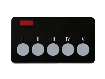 iBells-350 — Кнопка-пульт