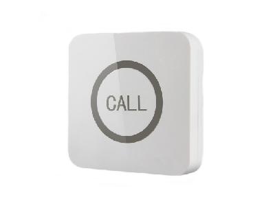 iBells-310 — Кнопка вызова влагозащищённая