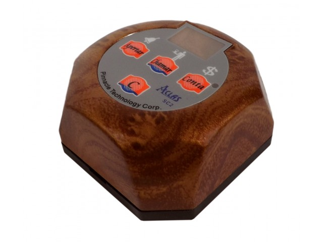 Aclas — Кнопка вызова SC2W5