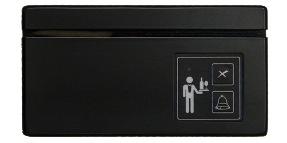 R-CALL — Кнопка-держатель меню КДМ-х30