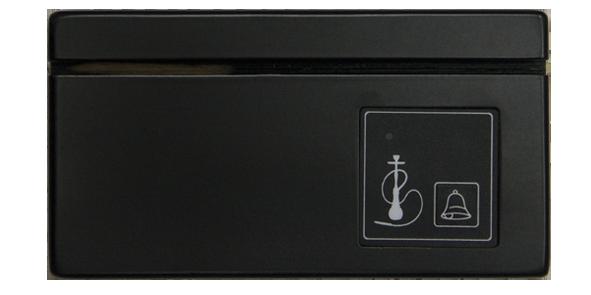 R-CALL — Кнопка-держатель меню КДМ-х40
