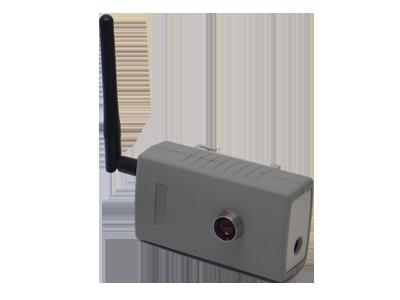 R-CALL — Приёмник сигнала ПС-1
