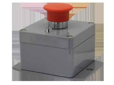 R-CALL — промышленная кнопка КМП-3