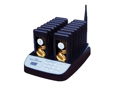 iBells-610 — Комплект для оповещения клиентов
