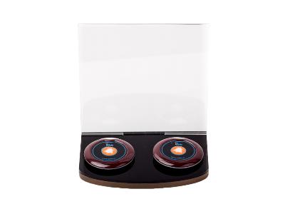 iBells-708 — Подставка для двух кнопок вызова