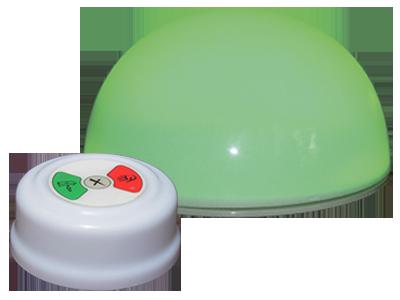 R-CALL — Комплект вызова медицинский