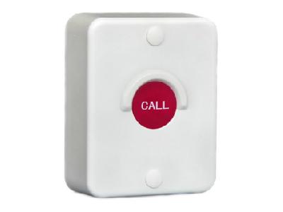 iBells-309 — Кнопка вызова антивандальная