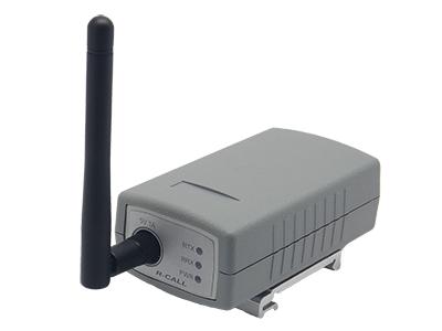 R-CALL — ретранслятор