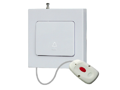 РАСПРОДАЖА! Smart-1s медицинская кнопка вызова со шнуром